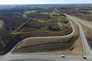 22 acre Commercial lot on Cumberland Parkway, Exit 29 in Metcalfe County, KY (5 of 31)
