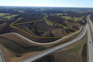 22 acre Commercial lot on Cumberland Parkway, Exit 29 in Metcalfe County, KY (6 of 31)