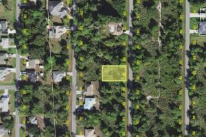 Great Port Charlotte lot!