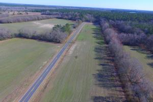 Log Cabin Road Homesite - Scotland County, NC