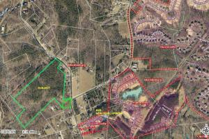 Huntersville Residential Development - Mecklenburg County, NC