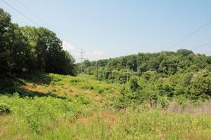 Newport Tennessee Acreage - Opportunity Zone Property - Cocke County, TN