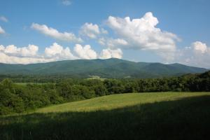 55 Acre Mountain View Farm - Cocke County, TN
