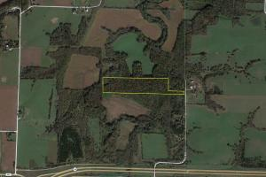 Secluded Build Site & Acreage in Eudora  in Douglas, KS (42 of 54)