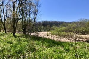 Cuivre River Hunting Acreage  - Lincoln County, MO
