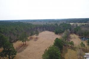 12 acre Homesite/Recreational Tract - Polk County, TX