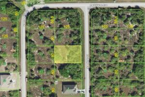 Wonderful Port Charlotte lot! in Charlotte, FL (1 of 5)