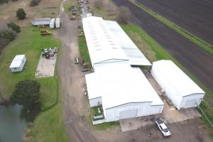 32,430 Sqft Flex Space and Warehouse - Fort Bend County, TX