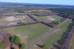 Laurinburg Hunting and Farm Land - Scotland County, NC