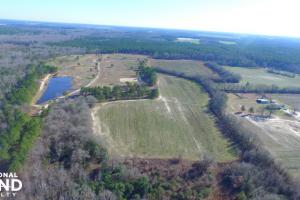 401 Hunting and Farm Land - Scotland County, NC