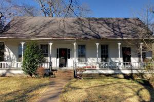Home off Hwy 51, Vaiden  - Carroll County MS