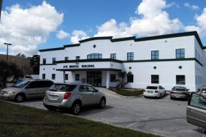 23,000 SF Office Building - Polk County, FL