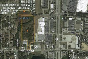 13.15 Acres for Mixed-Use Commercial off Hwy 27 - Polk County, FL