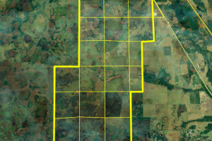 11,995 Acre Durando Yeehaw Ranch - Okeechobee County, FL