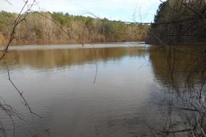 Lorman-Gordon Station Rd - Claiborne County MS