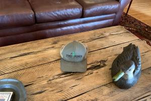 Larry Avins's Two Pond Hat (15 of 65)