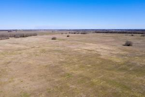 120 acres, Rolling Pasture, Scattered Trees, Near Paris - Lamar County, TX