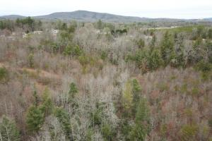 Deal Mill Rd Tract - Caldwell County NC
