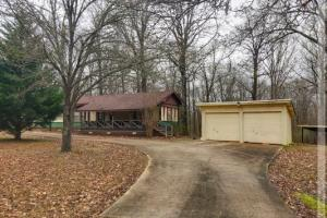 Property Adjacent to Sweethome Road - Grenada County MS