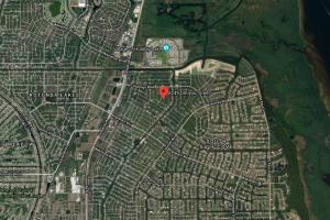 Awesome lot in Port Charlotte for Sale! in Charlotte, FL (3 of 6)