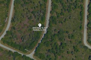 Awesome lot in Port Charlotte for Sale! in Charlotte, FL (2 of 6)