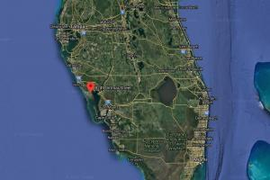Awesome lot in Port Charlotte for Sale! in Charlotte, FL (6 of 6)