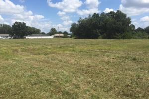 2.87 AC Canal-front Site on Crooked Lake - Polk County, FL