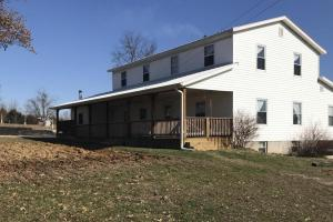Home & Land for Sale - Fleming County, KY