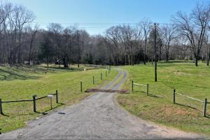 Rockwell Pasture Timber and Home Site - Rowan County NC