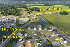68± Acres Mixed-Use Site