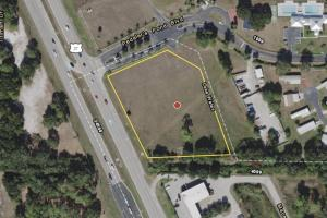 4.23 acre Commercial Site - Polk County, FL