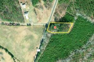 Anson County Building Lot - Anson County, NC