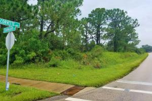 Sebring Commercial Property - Highlands County, FL