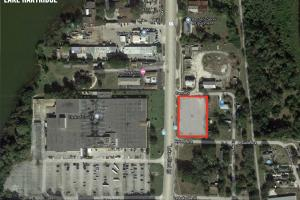 1.19 Acre Commercial Land  - Polk County, FL