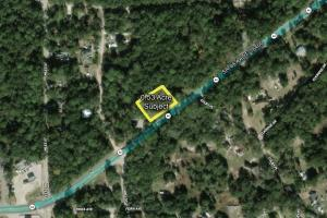 Community Redevelopment Area - Frontage on County Road 46 - Lake County, FL