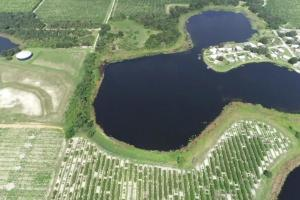 32 Acres Residential Development Site at Lake Belle