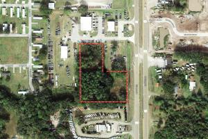 2.48 AC Commercial Site on Busy US Hwy 98 N - Polk County, FL
