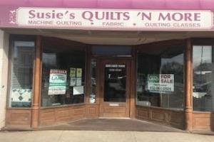 Susie's Quilts 'N More - Monona County IA