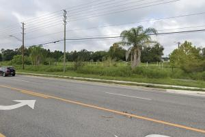 3.5± Acre Commercial Site - Orange County, FL
