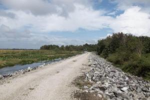 48.26+- Acre Waterfront Home Site - Polk County, FL