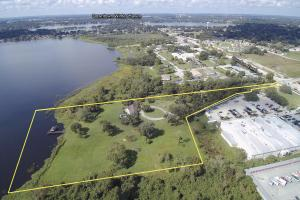 8.87 Acre Lakefront Multifamily Development Site in Polk County, FL (2 of 19)