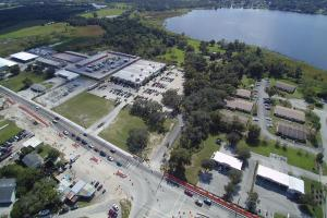 8.87 Acre Lakefront Multifamily Development Site in Polk County, FL (11 of 19)