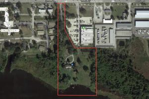 8.87 Acre Lakefront Multifamily Development Site in Polk County, FL (3 of 19)