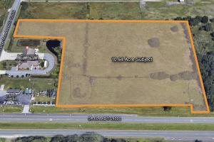 Industrial/ Commercial land on SR 60 and Rifle Range Road Bartow-Lake Wales - Polk County, FL