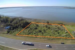 Two (2) Acres of Commercial Vacant Land on US Hwy 27 and Lake Hamilton - Polk County, FL