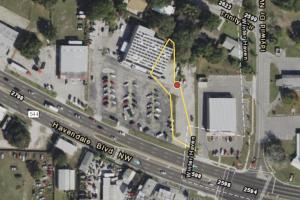 Large Commercial/Industrial Space for Lease in Polk County, FL (7 of 7)