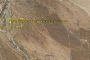 Great Mojave Rural / Agricultural Vacant Land - Kern County, CA
