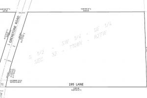 +/-17.35 Acre Building Site, Mankato