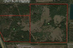 Fort Pierce Development Property