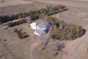 Acreage at Point of Rocks - Cheyenne County, NE